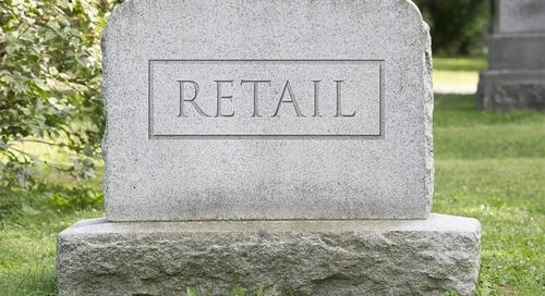 Bain de sang dans le commerce au détail: la raison des faillites des plus grandes chaînes