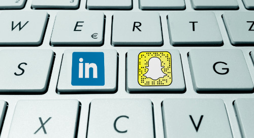 How to Use Linkedin and Snapchat to Recruit Retail Sales Superheroes