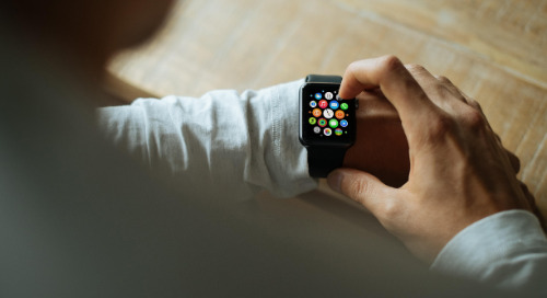 4 Powerful Ways Wearables Can Supercharge Your Retail Experience