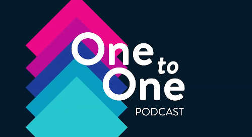 Introducing the One-to-One Podcast