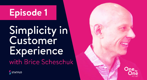 Globalive's Brice Scheschuk on Simplicity in Customer Experience