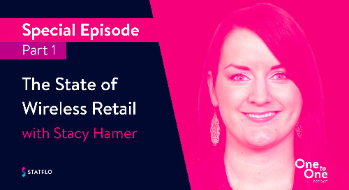 iQmetrix's Stacy Hamer on the state of wireless retail (part 1)
