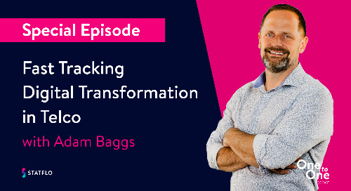 Maplewave's Adam Baggs on fast tracking digital transformation in telco