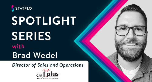Spotlight Series: How Cell Plus uses Statflo to hold their frontline accountable to outreach