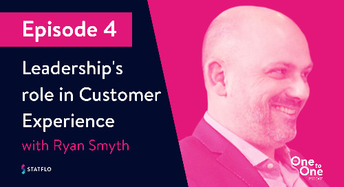 Carbon60 Networks' Ryan Smyth on Leadership's Role in Customer Experience