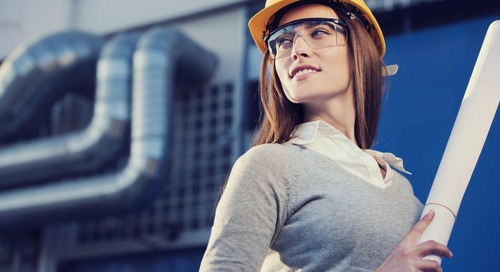 EHS & Quality: Six Key Challenges Facing Workplace Safety Professionals