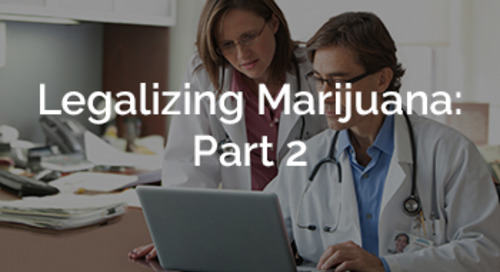 Legalizing Marijuana in Canada: How Will It Affect Your Workplace?