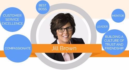 Cority Spotlight: Jill Brown