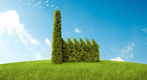 Environmental Metrics: A New Way to Drive Enterprise Value