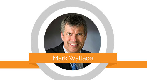 Cority Spotlight: Mark Wallace