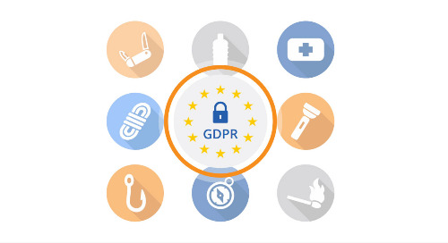 The EHS Leader's GDPR Survival Guide