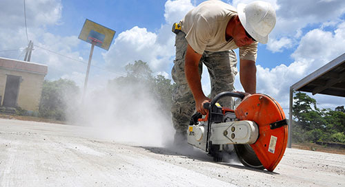 Crystalline Silica Rule: How to Prepare for OSHA's New Standard