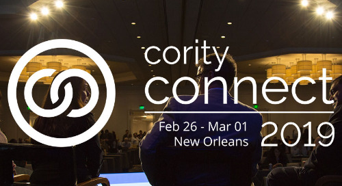 Need to convince your boss that Cority Connect is a must-go-to event? Read this.