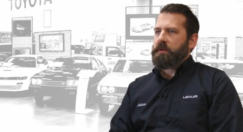 EHS Success Story: Toyota Motor Manufacturing Canada