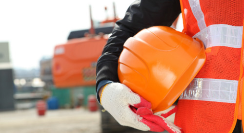 Taking on the 'Fatal Four': How Your Compliance Program Can Improve Safety with Inspections