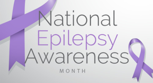 National Epilepsy Awareness Month: Be Aware, Be Prepared