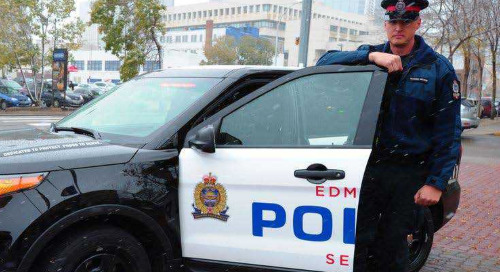 Edmonton Police Services