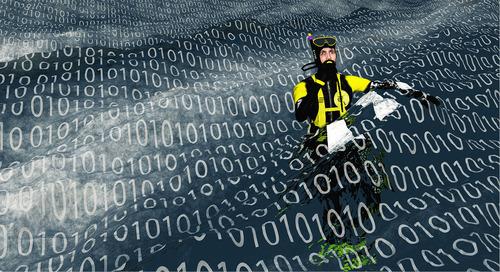 Leading and Lagging Indicators: Navigating the Data Lake