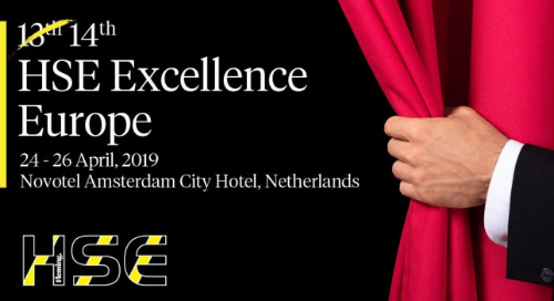 14th HSE Excellence Europe