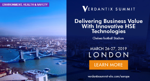 Verdantix European Summit 2019