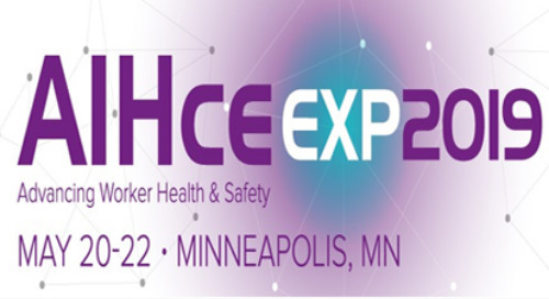 AIHce EXP2019