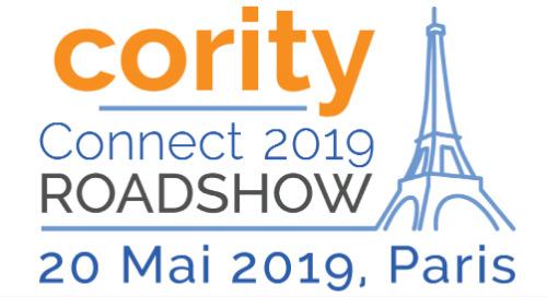 Cority Connect 2019 Paris Roadshow