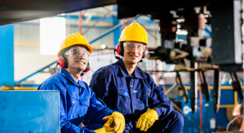 How OHS Software Can Help You Address Top OSHA Citations