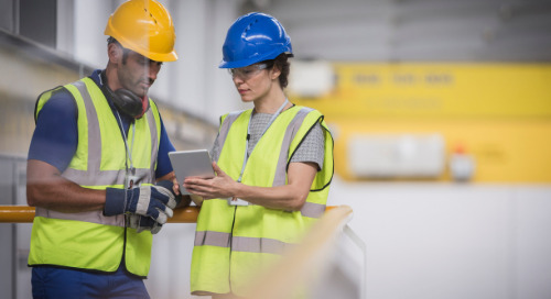How Organizations are Leveraging Technology to Improve Safety Culture