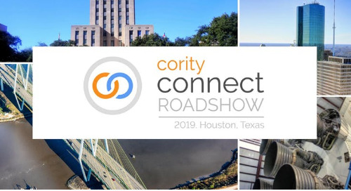 Cority's Houston Roadshow 2019