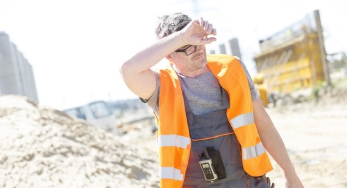 Heat-Related Illness: How to Minimize Risk
