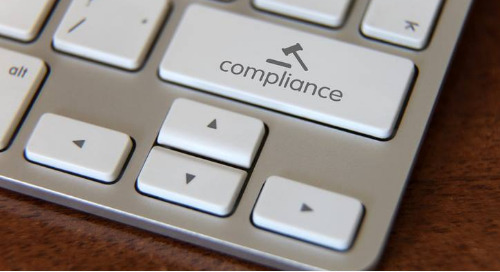 Driving Business Value with Compliance