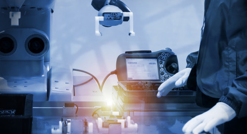 How Management of Change Software Can Speed the Integration of New Equipment