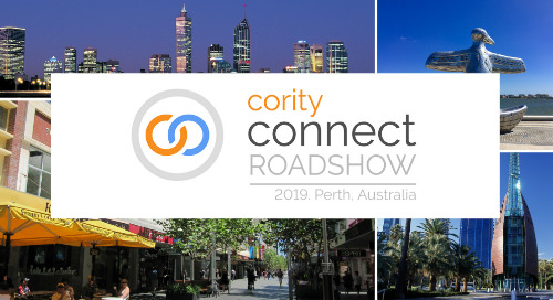 Cority Roadshow - Perth, Australia