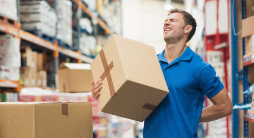 How to Assess Manual Handling Risks