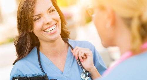 Notice for OH Nurse Practitioners in the UK: SCPHN Occupational Health Survey
