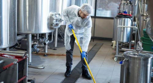 COVID-19: 6 Tips to Ensure Safe Handling of Cleaning Chemicals and Disinfectants