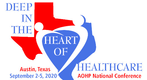 AOHP 2020 National Conference