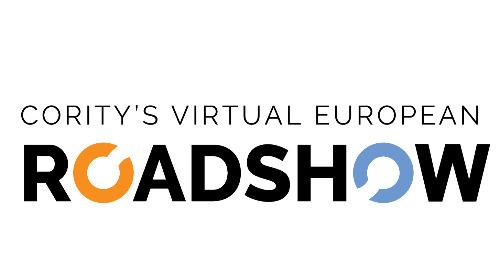 Cority's European Virtual Roadshow