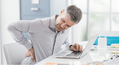 Top 3 Tips to Identify Ergonomic Risk Factors