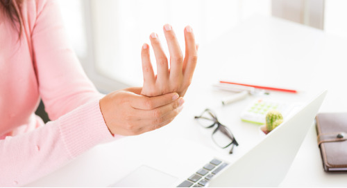10 Office Ergonomics Tips for Preventing Repetitive Strain Injuries
