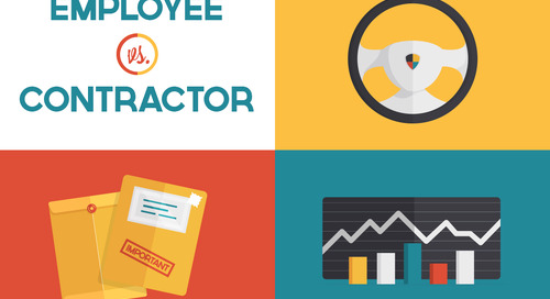 Employees vs Contractors – Which one is it?