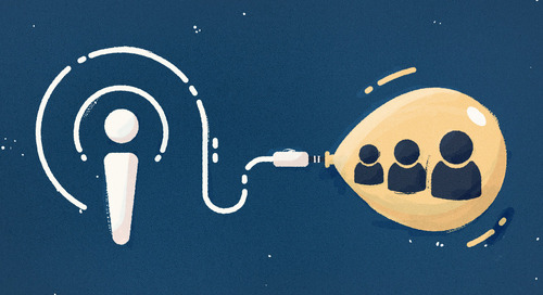 How to Master a Business Podcast in 4 Simple Steps