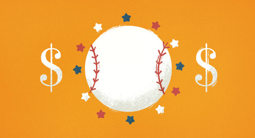 Infographic: A Look at the Fun Payroll Facts of MLB