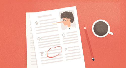 The Truth About How to Handle Resume Lies