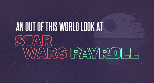INFOGRAPHIC: An Out of This World Look at the Payroll for Star Wars