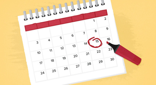 What You Need to Know About Payroll Tax Deadlines
