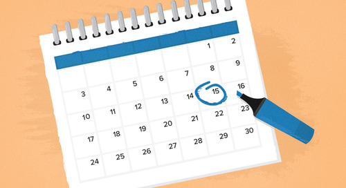 What You Need to Know About Your Payroll Remittance Schedule