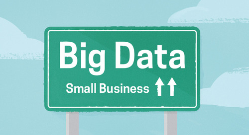 How Small Businesses Should Be Using Big Data
