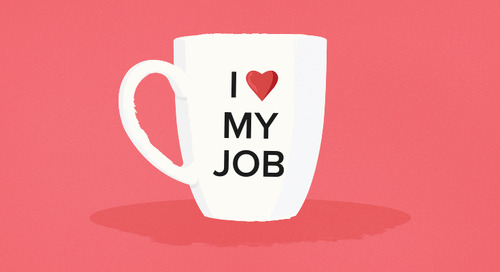 15 of the Most Popular Employee Perks [Spoiler: Some are Free!]