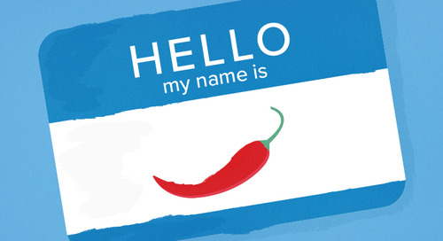 Spicy, Sweet, Sophisticated? How What You Eat Says Who You Are
